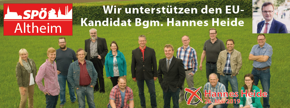 Hannes Heide