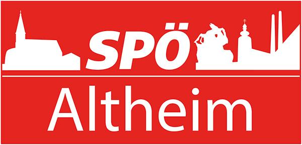 SPÖ-Altheim Logo