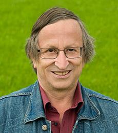 Mag. Günther Füreder