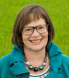 Ingrid Krösslhuber