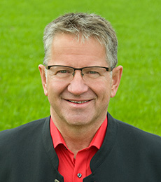 Johann Schlüsslbauer