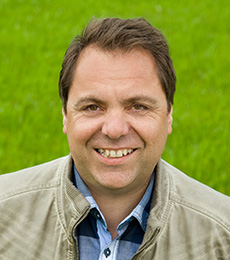 Klaus Priewasser