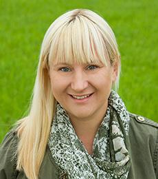 Petra Leidorf
